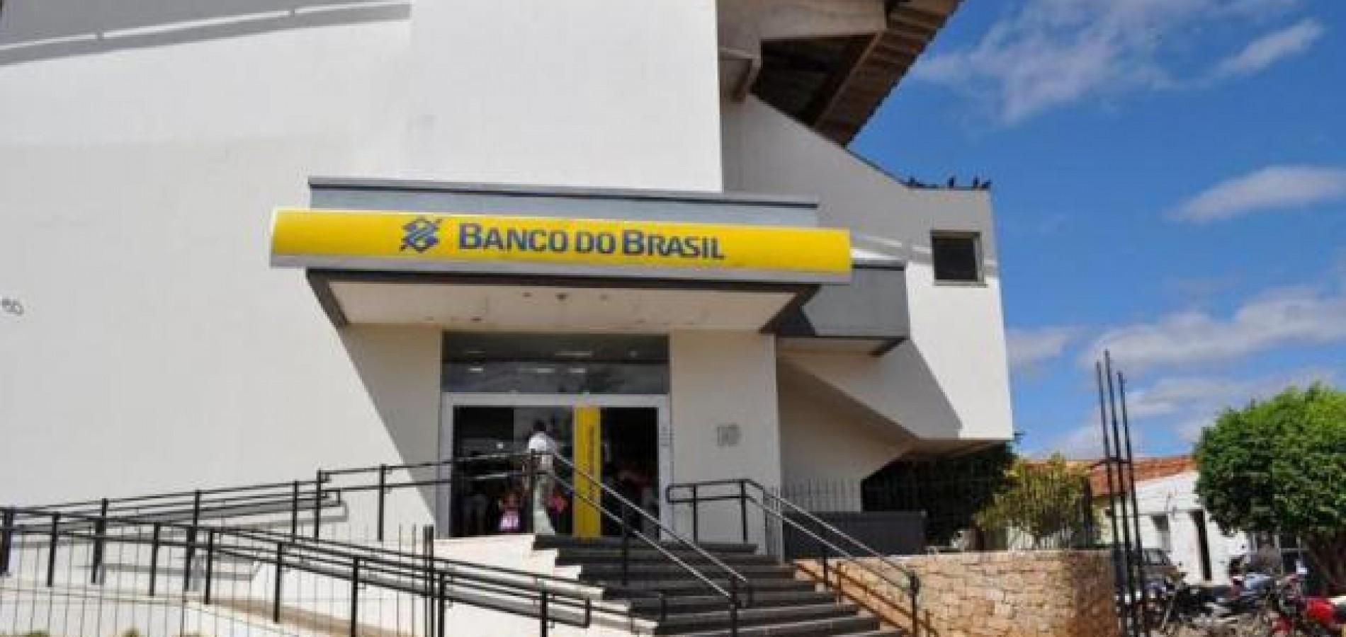 Clientes Reclamam De Atendimento No Banco Do Brasil Em Simpl Cio Mendesclientes Reclamam De