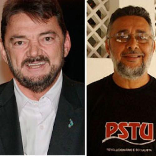 Nova pesquisa: Elmano Férrer lidera para o Senado em Teresina