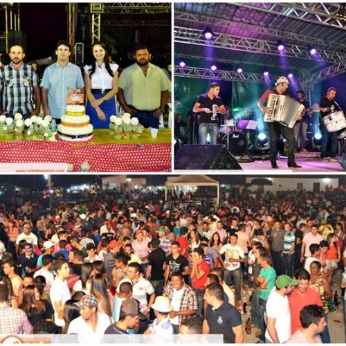 FOTOS | Festa do Caboclo Nordestino, em Belém do Piauí