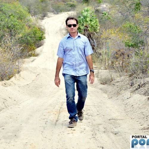 Prefeitura de Massapê reabre estrada vicinal intrafegável há 10 anos e diminui distâncias