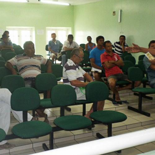 Associação de Criadores de Jaicós realiza reunião com Coordenador da ADAPI