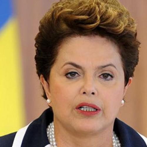 Dilma: Copa só não foi perfeita pela derrota da seleção brasileira
