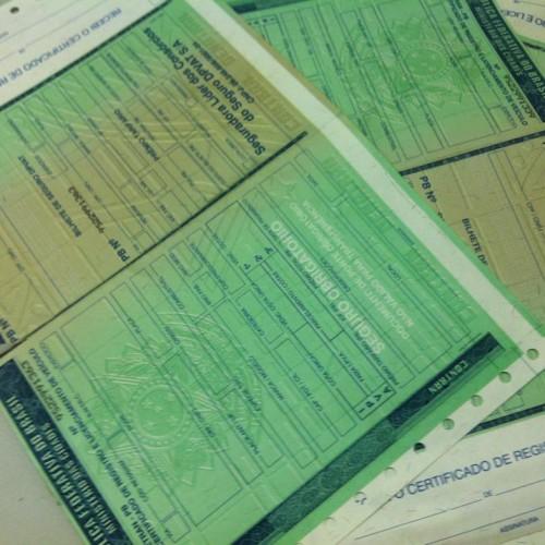 Restam 10 dias para renegociar débitos de taxas de veículos no Detran