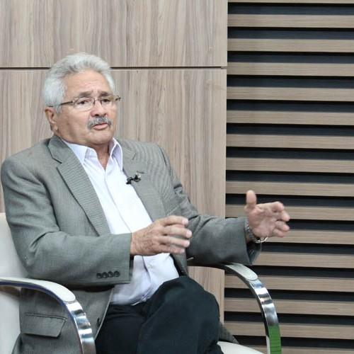 """Elmano reage a críticas de isolamento: """"conheço o PI melhor que muitos"""""""