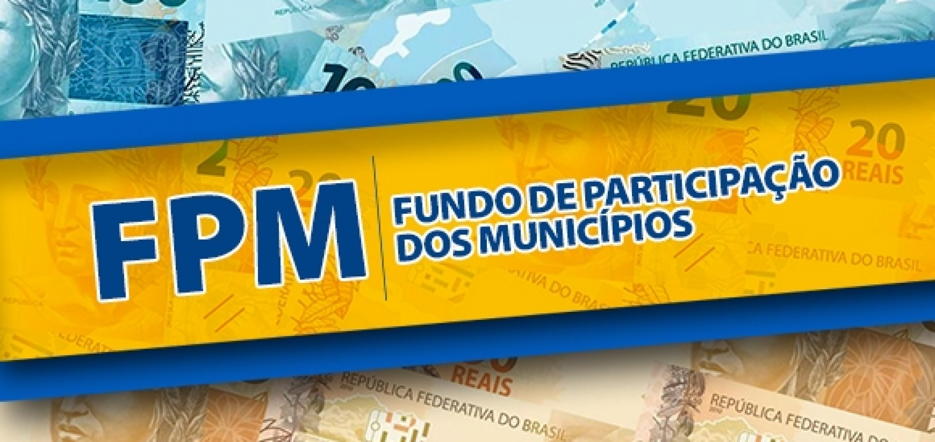 Segundo repasse do FPM de Fevereiro será de mais de R$ 400 milhões