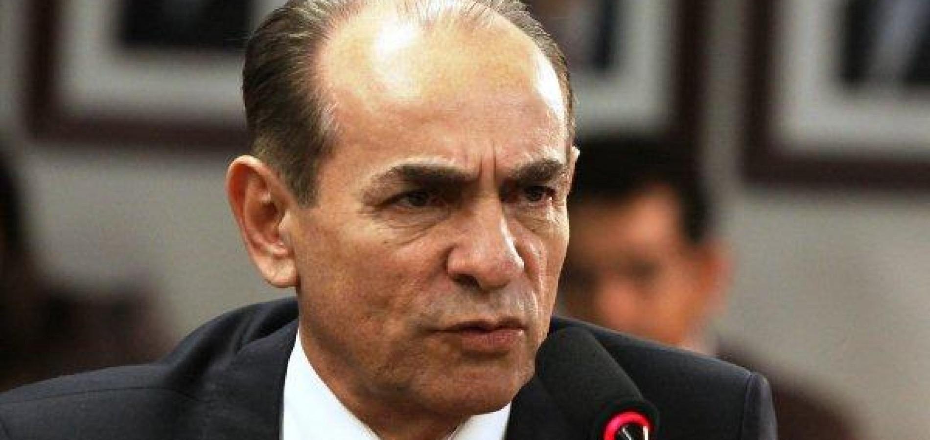 Filho de Marcelo Castro entra na disputa para Câmara Federal
