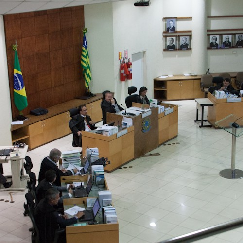 Justiça Eleitoral ainda não julgou 50 ações contra prefeitos eleitos em 2012 no Piauí