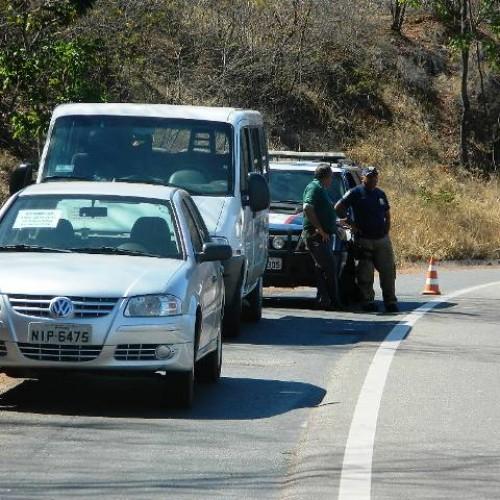 """PRF de Picos deflagra Operação """"Fim de Ano"""""""