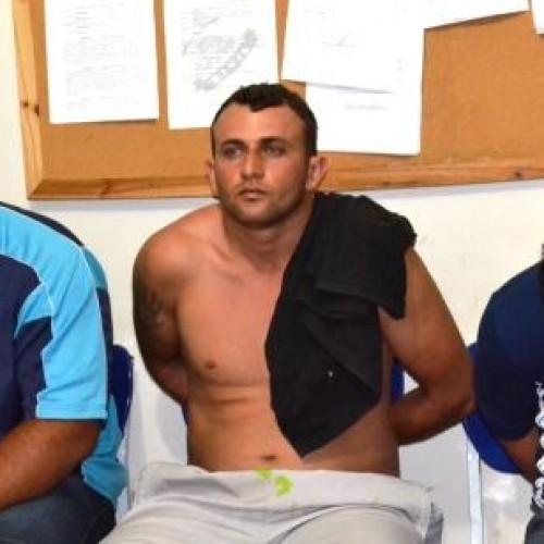Polícia deflagra 'Operação Punare' e prende quatro pessoas na região de Picos; fotos