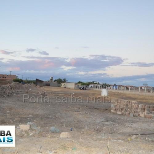 Jaicós |  Prefeitura inicia reforma do Estádio Municipal José Retrão de Oliveira