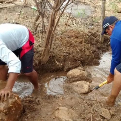 Roubo de água da adutora Poço de Marruá prejudica mais de 40 mil pessoas no Sertão do Piauí