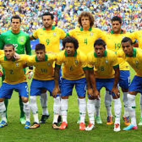 Confira 12 motivos para acreditar que o Brasil pode vencer a Alemanha sem Neymar