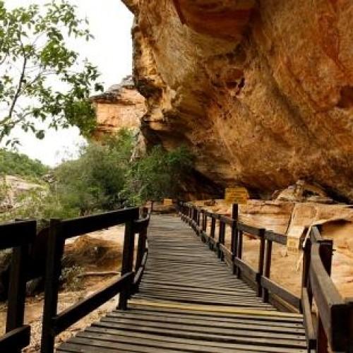 Voluntários farão expedição ao Parque Serra da Capivara para criar plano de desenvolvimento do turismo