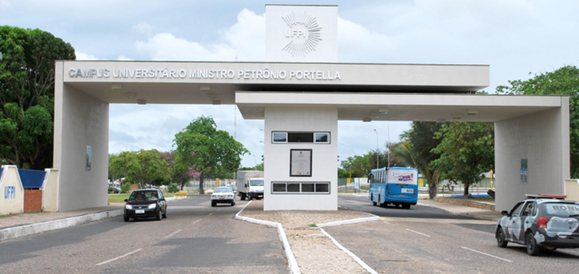 UFPI registra mais um assalto no campus; a 27ª ocorrência do ano