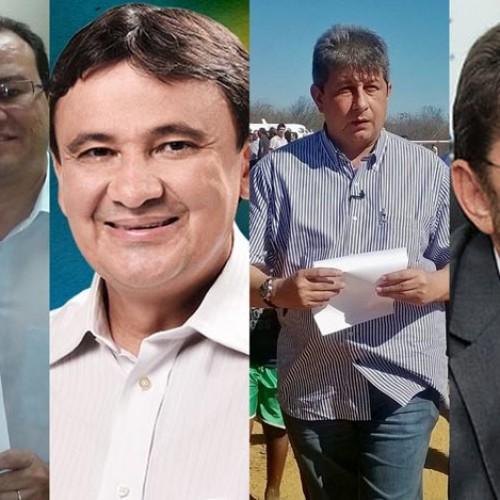 Partidos tem até sábado para registrar candidaturas no TRE