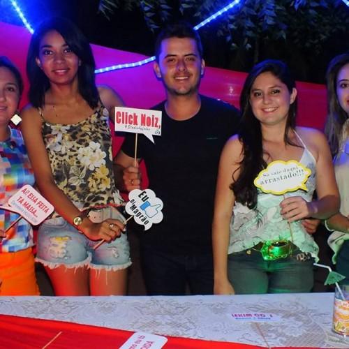 FOTOS | Balada Tropical Night – Balneário Boa Esperança, em Padre Marcos