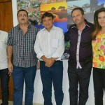 Wellington Dias recebe apoio de importante grupo político de Simões