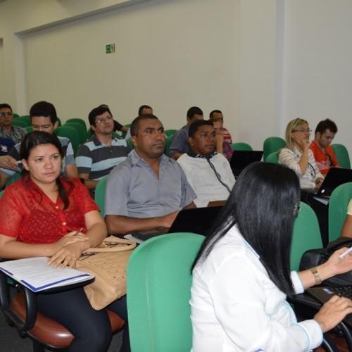 Municípios piauienses passam por capacitação do Portal da Transparência