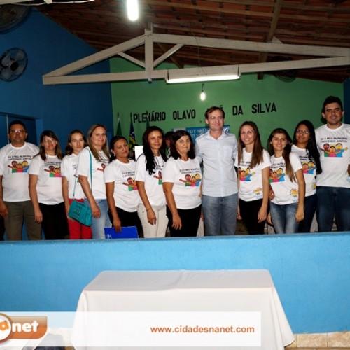 MASSAPÊ   Fotos do 1º Fórum Comunitário do Selo Unicef
