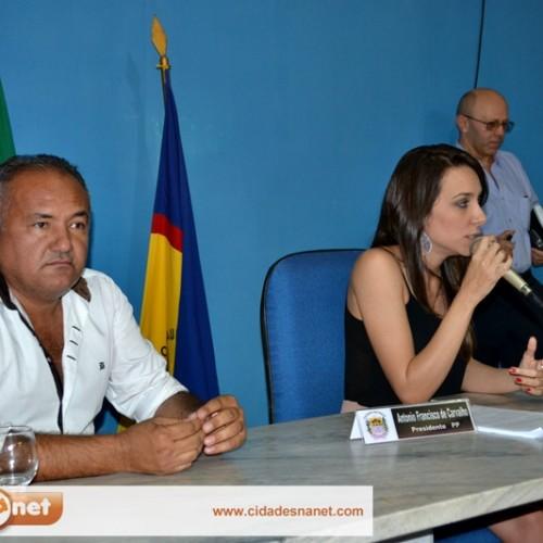 MP cobra fiscalização no trânsito e quer a municipalização em Padre Marcos e mais três cidades
