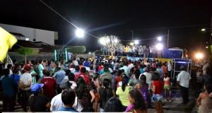 FOTOS   Carreata e comício de Zé Filho em Jaicós