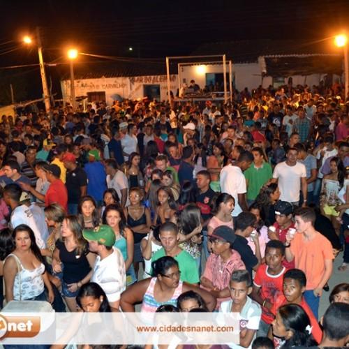 JAICÓS | 10 anos da Festa do Vaqueiro leva multidão do povoado Várzea Queimada; fotos