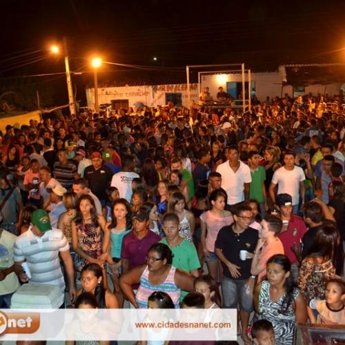 FOTOS | Festa do Vaqueiro de Várzea Queimada – 2º dia – Álbum II