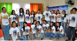 PATOS   Fotos do 1º Fórum Municipal do Selo Unicef