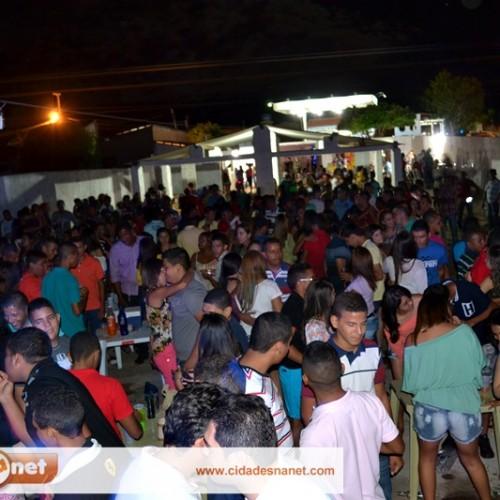 Fotos da festa Lamarck e Akangaia em Massapê