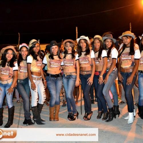 FOTOS | Festa do Vaqueiro de Várzea Queimada – desfile