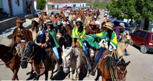 FOTOS | Festa do Vaqueiro de Várzea Queimada – 2º dia – Álbum I