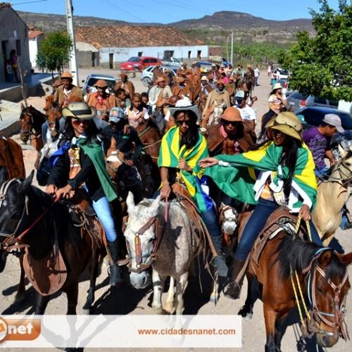 FOTOS   Festa do Vaqueiro de Várzea Queimada – 2º dia – Álbum I