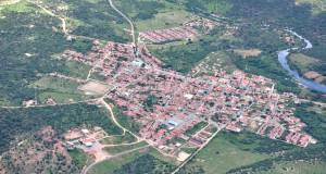 Padre Marcos é a primeira cidade abastecida pela barragem de Estreito; prefeito comemora conquista