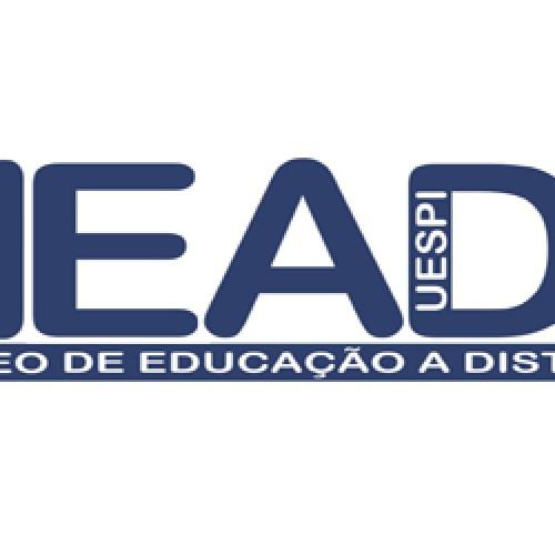 Edital NEAD/UESPI será lançado dia 11 de agosto