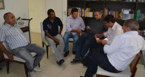 PSB de Jaicós manifesta apoio à candidatura de Wellington Dias ao governo