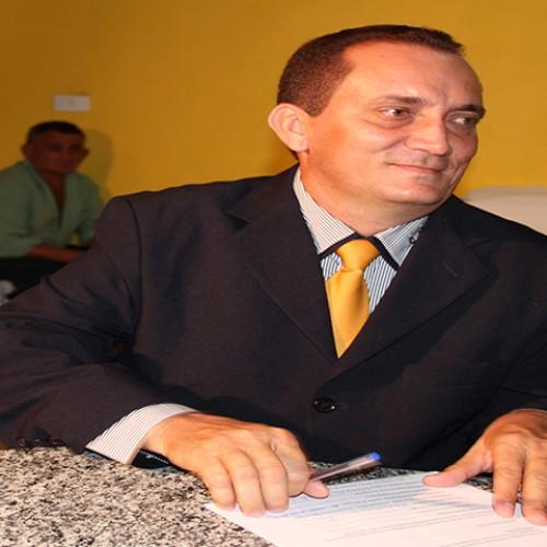 Rubens vai reassumir mandato na Câmara Municipal de Campo Grande do Piauí