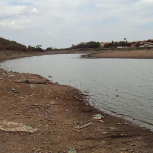 Açudes do Piauí operam só com 30% da capacidade e agrava abastecimento
