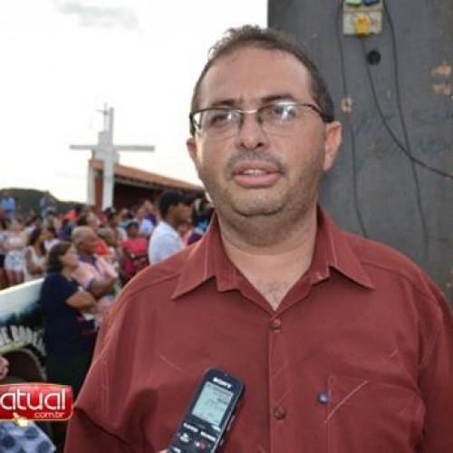 Ministério Público solicita abertura de inquérito policial contra prefeito de Dom Expedito Lopes