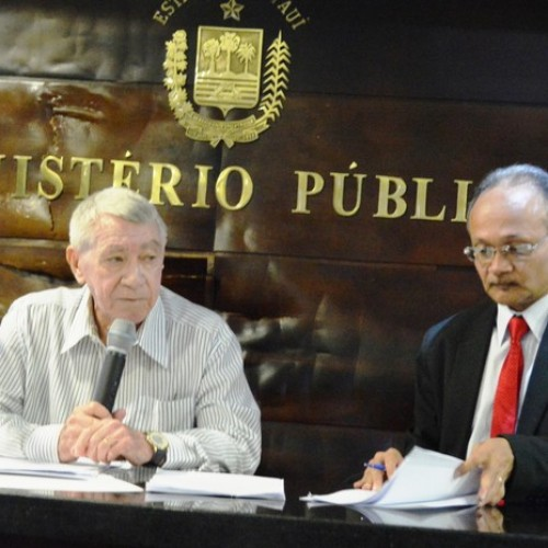 Direção da Agespisa diz trabalhar com muitos contratos vencidos no Piauí