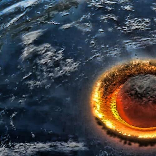 Asteroide gigante e de forças nunca antes encontradas pode atingir a Terra