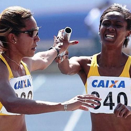 Atletas piauienses conquistam três medalhas no Ibero Americano