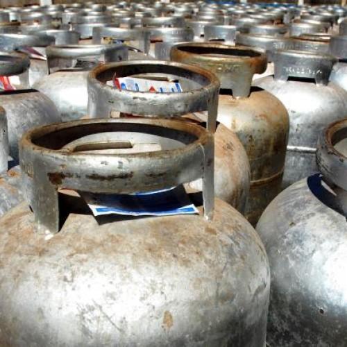 Procon descobre 47 depósitos ilegal de gás de cozinha no interior do Piauí
