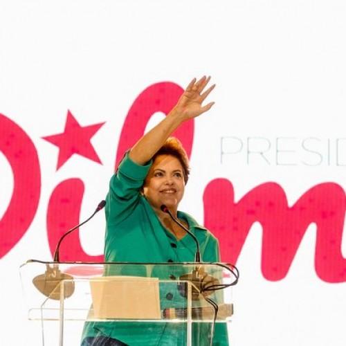 Dilma Rousseff virá ao Piauí para fazer campanha em setembro