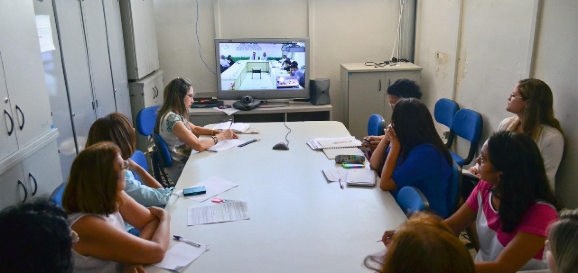 Sesapi elabora plano para combater a entrada do vírus Ebola no Piauí