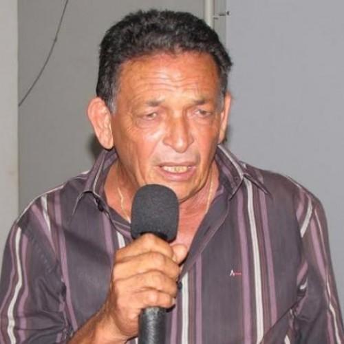 Ex-prefeito de Picos Gil Paraibano confirma seu apoio à candidatura de Elmano Ferrer ao Senado