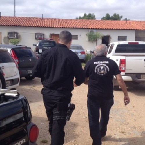 Greco prende oito pessoas suspeitas de tráfico e exploração sexual no PI