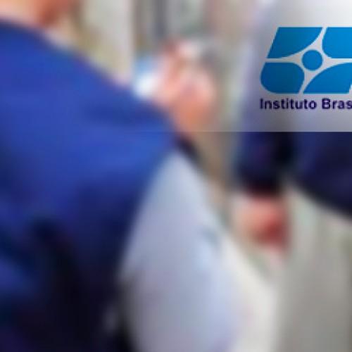 Novo concurso do IBGE abre mais de 88 mil vagas