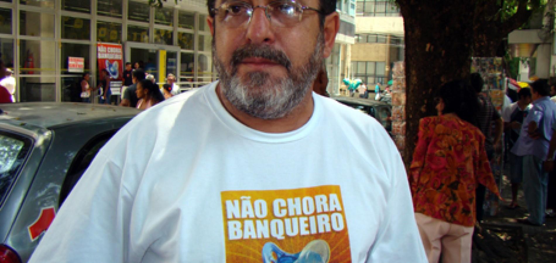 Bancários pedem melhores condições de trabalho e ameaçam greve no Piauí