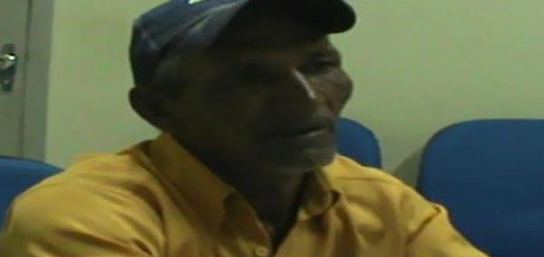 Oeiras |  Homem é preso suspeito de abusar de sobrinha de oito anos