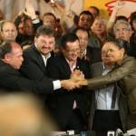 PSB define candidato a vice-presidenda na chapa de Marina Silva. Veja!